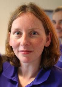 Claudia Meemann