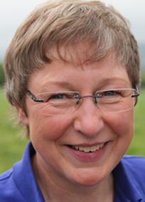 Dr. med. vet. Andrea Karbe-Hachmann