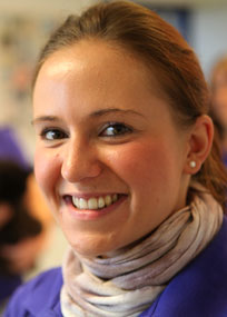 Lena Friedrichs